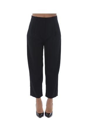 Pantaloni crop Kenzo KENZO | 9 | FA52PA0035AC99