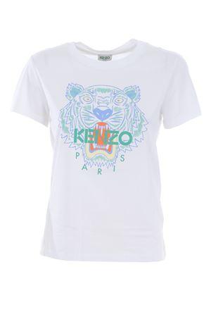 T-shirt Kenzo tigre KENZO | 8 | FA52TS7214YB01