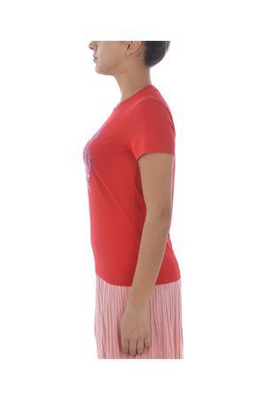 T-shirt Kenzo tigre KENZO | 8 | FA52TS7214YB21