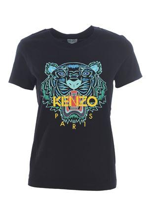 T-shirt Kenzo tigre KENZO | 8 | FA52TS7214YB99