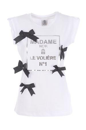 LE VOLIERE | 8 | T112JWHITE