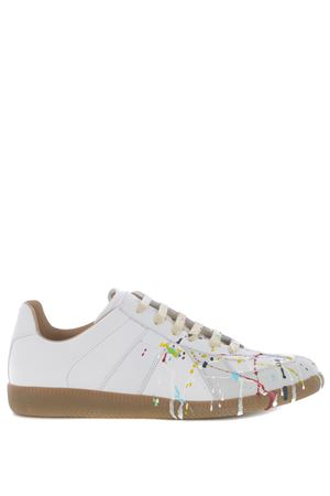 Sneakers uomo Maison Margiela replica MAISON MARGIELA | 5032245 | S57WS0240P1892-961