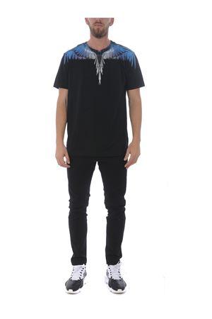 T-shirt Marcelo Burlon County of Milan wings basic MARCELO BURLON | 8 | CMAA018S20JER0011045