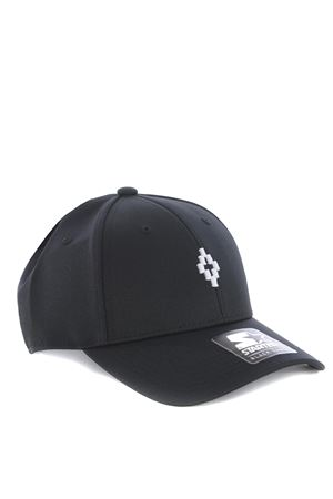 Cappello baseball Marcelo Burlon County of Milan cross MARCELO BURLON | 26 | CMLB008R20FAB0041001