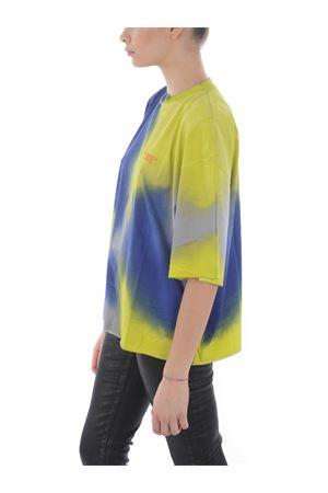 T-shirt Marcelo Burlon County of Milan county 3000 tie&dye over MARCELO BURLON | 8 | CWAA054S20JER0028420