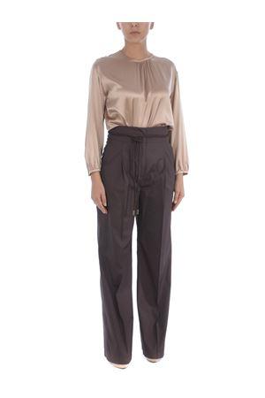 Pantaloni Max Mara Studio opale MAX MARA STUDIO | 9 | 61310301600032