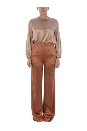 Pantaloni palazzo Max Mara Studio aosta MAX MARA STUDIO | 9 | 61310607600007