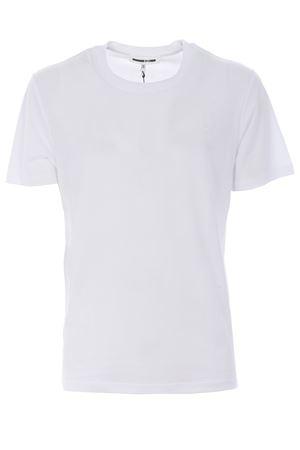 T-shirt McQ Alexander McQueen MCQ | 8 | 277605RMT749000