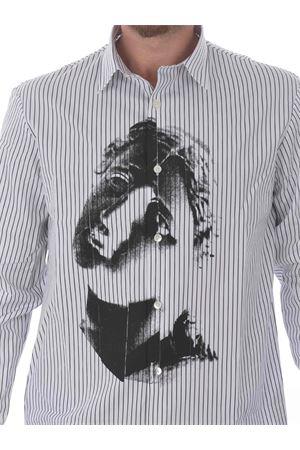 Camicia McQ Alexander McQueen sheehan 20 MCQ | 6 | 499300ROP179013