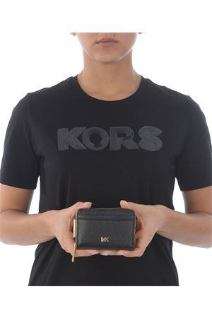 Portafoglio piccolo Michael Kors mott MICHAEL KORS | 63 | 34F9GF6Z1L001