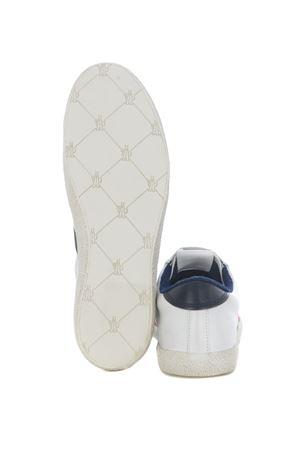 Sneakers uomo Moncler reygrass MONCLER | 5032245 | 4M713-0002S7X-032