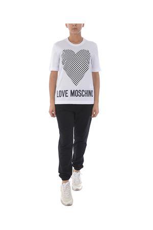 MOSCHINO LOVE | 9 | W148604E2124-C74