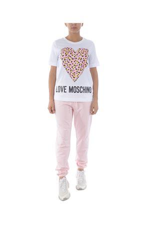 MOSCHINO LOVE | 9 | W148604E2124-L91