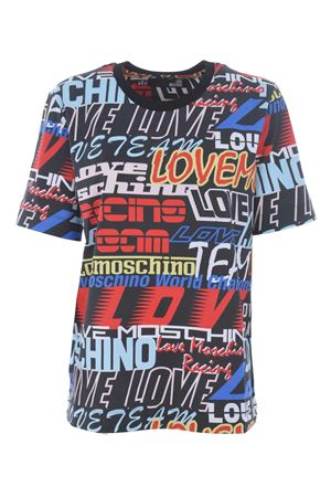 T-shirt Love Moschino MOSCHINO LOVE | 8 | W4F1500M4159-0005
