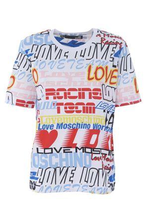MOSCHINO LOVE | 8 | W4F1500M4159-0006