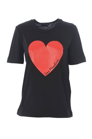 T-shirt Love Moschino MOSCHINO LOVE | 8 | W4F152BM3876-C74