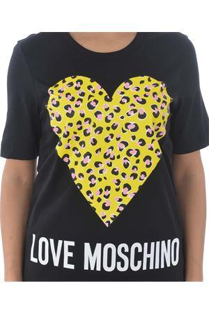 T-shirt Love Moschino MOSCHINO LOVE | 8 | W4F152DM3876-C74