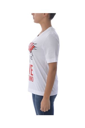 T-shirt Love Moschino MOSCHINO LOVE | 8 | W4F152EM3876-A00