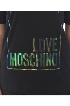 T-shirt Love Moschino MOSCHINO LOVE | 8 | W4F152FM4083-C74