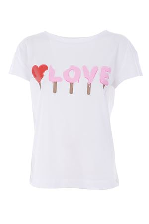 T-shirt Love Moschino MOSCHINO LOVE | 8 | W4F301UE1698-A00