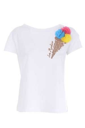 T-shirt Love Moschino MOSCHINO LOVE | 8 | W4F301XE1698-A00