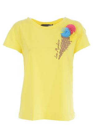 T-shirt Love Moschino MOSCHINO LOVE | 8 | W4F301XE1698-H34