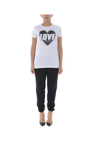 T-shirt Love Moschino MOSCHINO LOVE | 8 | W4F7357E1698-A00