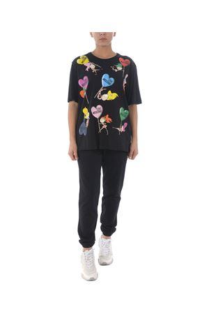 T-shirt Love Moschino MOSCHINO LOVE | 8 | W4F8733M3876-C74