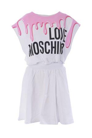Abito Love Moschino MOSCHINO LOVE | 11 | W5B5701E2139-4056