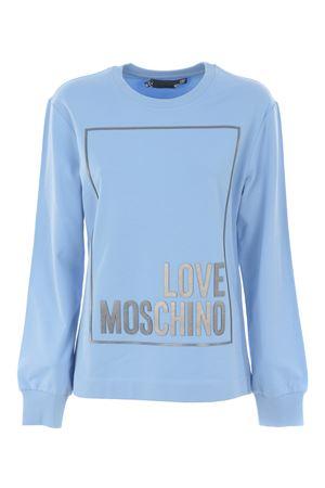 MOSCHINO LOVE | 10000005 | W637402E2124-X85