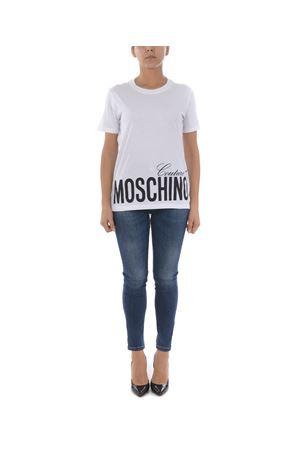 T-shirt Moschino MOSCHINO | 8 | A0703540-1001
