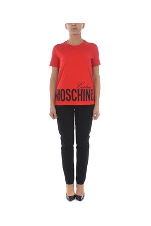 T-shirt Moschino MOSCHINO | 8 | A0703540-1112