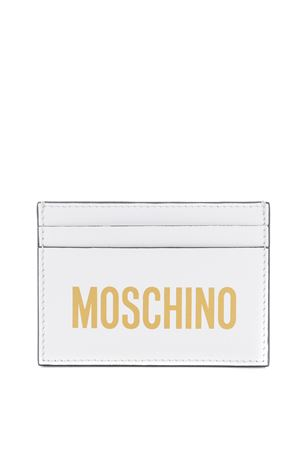 Portacarte Moschino MOSCHINO | 10000020 | A81068001-4001