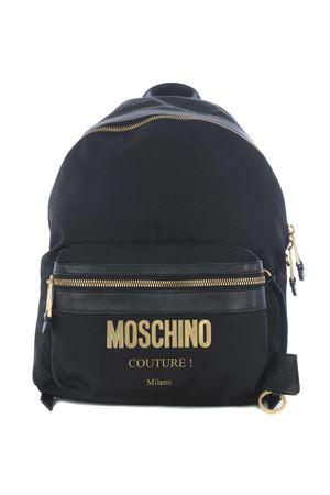 MOSCHINO | 10000008 | B76108205-1555