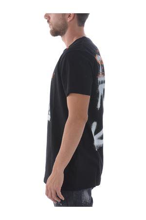 T-shirt Off White cartoon slim OFF WHITE | 8 | OMAA027R201850091001