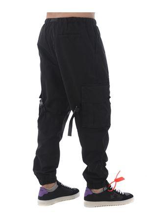 Pantaloni cargo Off White parachute cargo OFF WHITE | 9 | OMCF004R20G370211001