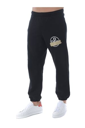 Pantaloni jogging Off White tape arrows OFF WHITE | 9 | OMCH022R20E300021048