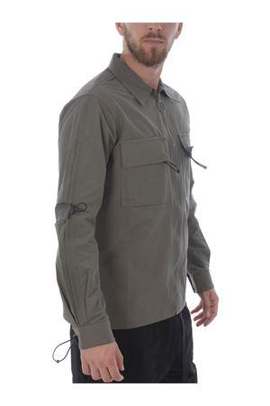 Camicia Off White universal key journey OFF WHITE | 6 | OMGA112S20H910130810