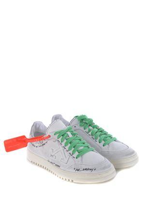 Sneakers uomo Off White 2.0 OFF WHITE | 5032245 | OMIA042R20G930540101
