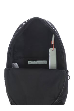 Zaino Off-White quote backpack OFF WHITE | 10000008 | OMNB003R205210381001