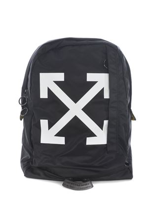 Zaino Off-White carryover easy backpack OFF WHITE | 10000008 | OMNB019R20E480231001