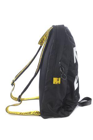 Zaino Off-White carryover easy backpack OFF WHITE | 10000008 | OMNB019R20E480231001