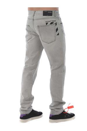 Jeans Off White slim jeans OFF WHITE | 24 | OMYA011R20G67027B610