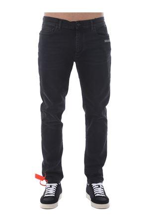Jeans Off White skinny regular lenght OFF WHITE | 24 | OMYA058R20G940271001