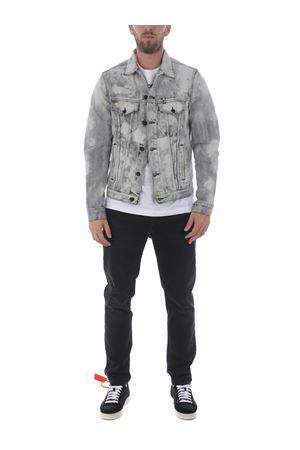 Giubbotto Off White arrow slim jeans OFF WHITE | 13 | OMYE005S208120257510