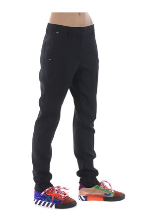 Pantaloni Off White cigarette OFF WHITE | 9 | OWCA060R205150681000