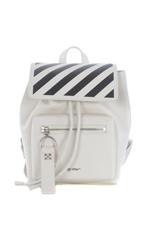 Zaino Off-White bing binder OFF WHITE | 10000008 | OWNB007R204230690210
