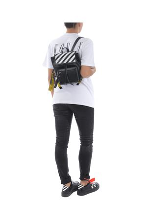 Zaino Off-White bing binder OFF WHITE | 10000008 | OWNB007R204230691001