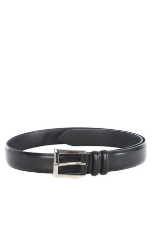 Cintura Orciani calf ORCIANI | 22 | U03201NERO