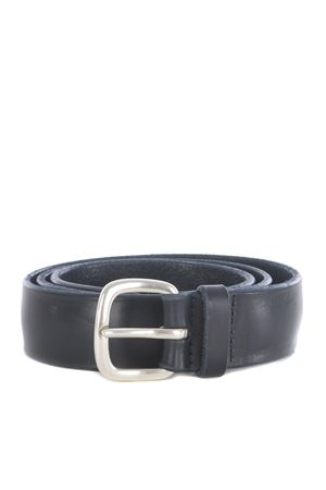 Cintura Orciani bull soft ORCIANI | 22 | U07624BLU